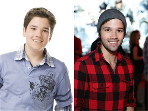 Or Cast 2018 Icarly Then And Now What Has The Cast Has Been Up To Photos