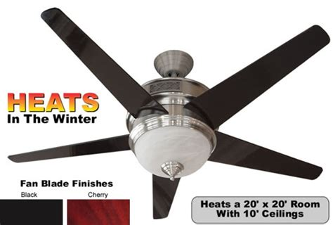 Ceiling Fans With Heater by Ceiling Fan Heater For The Home