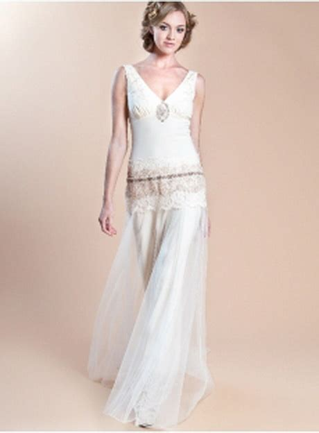 Brautkleider Hippie Look by Hippie Hochzeitskleider