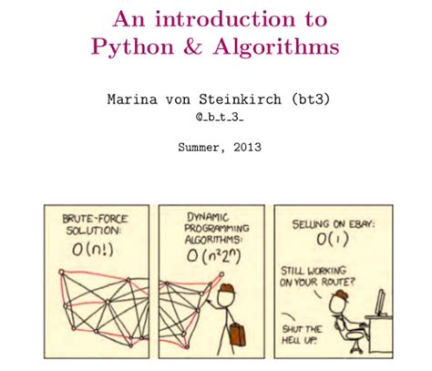 python tutorial data structures github bt3gl python and algorithms and data structures