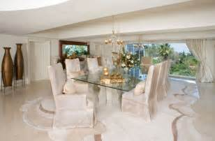 Dream Home Design Usa Interiors by Dining Room Luxury Dream Home Interior Design Ideas