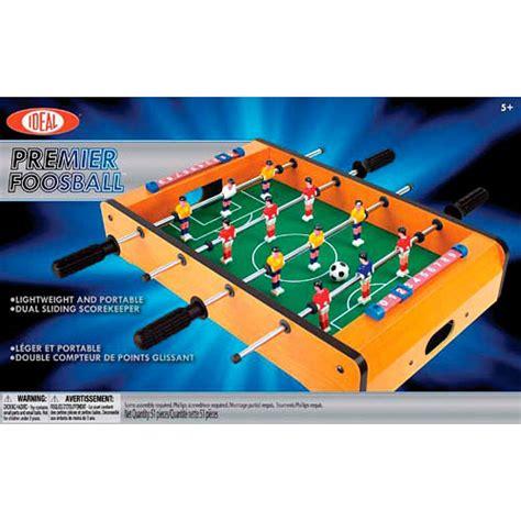best foosball table brands premier foosball 37265bl alex brands another great