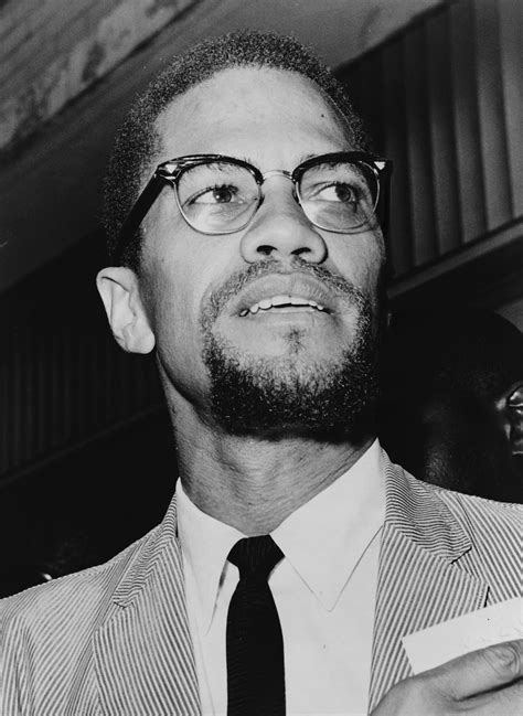malcolm x malcolm x our great black leader presented this to