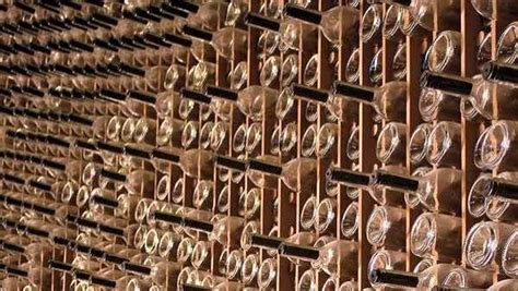 bodega en casa una bodega en casa condiciones para cuidar nuestros vinos