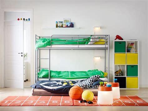 Chambre Pour 2 by Une Chambre Pour 2 Enfants Conseils Et Astuces C 244 T 233 Maison