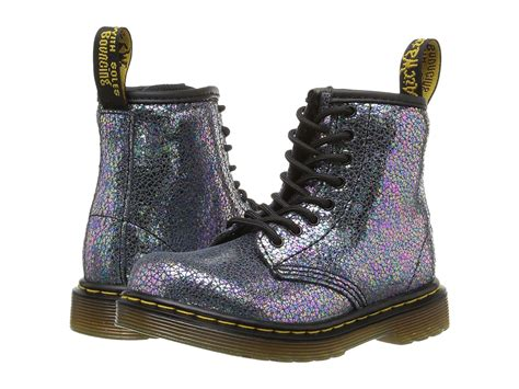 Sale Dr Pink 2 Dokter Pink dr martens kid s collection brooklee toddler baby pink patent ler zappos free