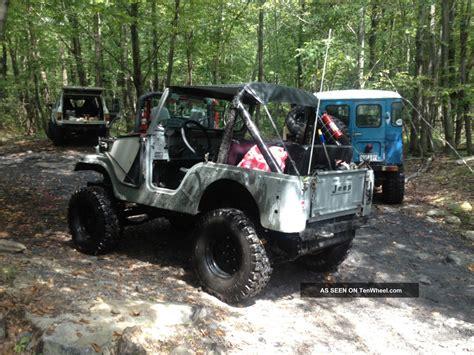 offroad jeep cj 1977 jeep cj5 road 4x4 rock crawler