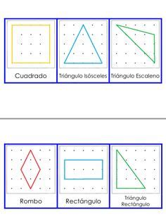 montessori number cards template free geoboard shape pattern cards i like how is section