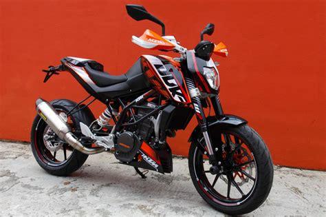 Ktm Duke 200 R 2013 Ktm 200 Duke Moto Zombdrive