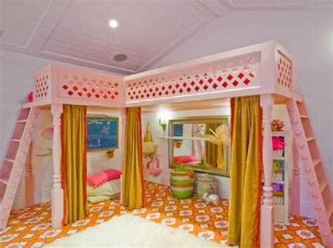 doll house decorating fun and fancy kid s room decorating ideas decozilla