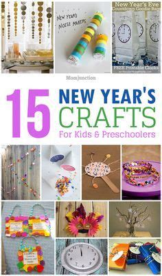 new year preschool 17 best images about new year s activities for on