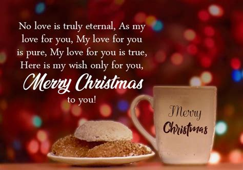 christmas wishes  wife romantic christmas messages wishesmsg
