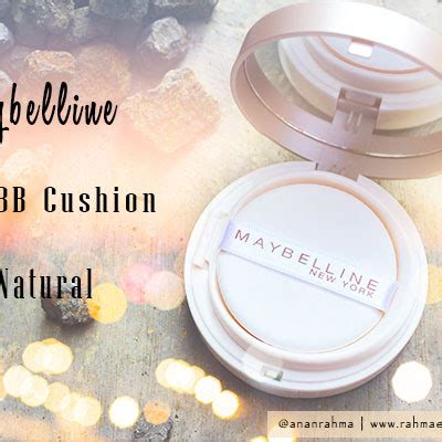 Wardah Bb Cushion rahmaediary new wardah exclusive matte lip 03
