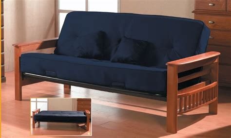 Futon Alternatives by Futons A Great Alternative To The Traditional Mattress
