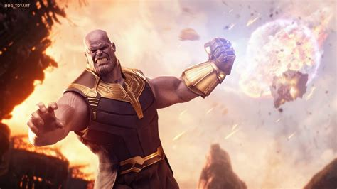 thanos   wallpapers hd wallpapers id