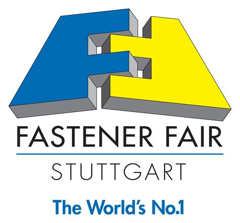 stuttgart logo photos logos videos fastener fair stuttgart 2017
