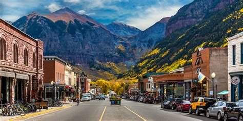 us towns soar to great heights in the 7 best mountain towns in america