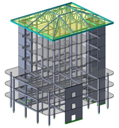 structural engineer home design tekla structural designer tekla