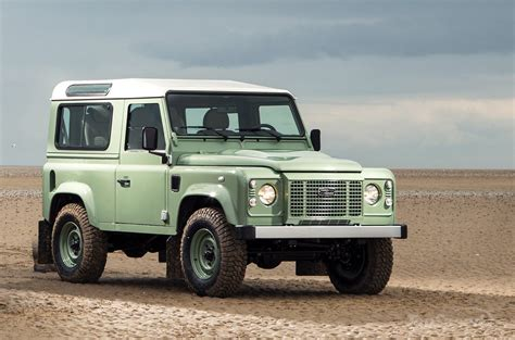original land rover defender the most iconic and historic 4x4 goodbye locos engine