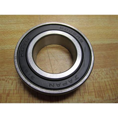 Bearing 6003 C3 Koyo koyo 6005rs c3 groove sealed bearing 60052rsc3gxm mara industrial