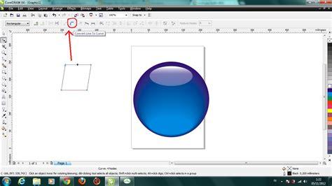 cara membuat logo line cara membuat logo windows vista dengan coreldraw