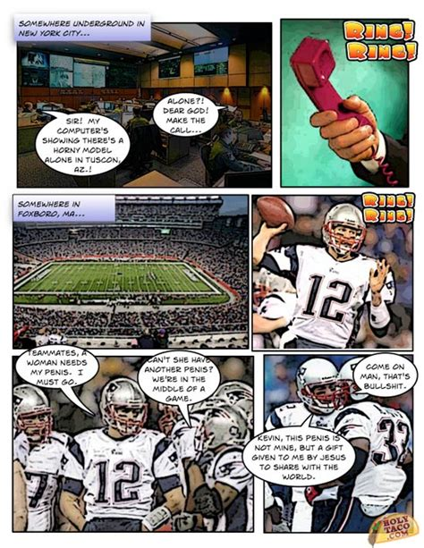 if tom brady had a comic book minnesota the sports