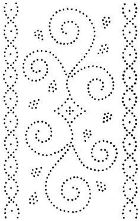 tin can lantern pattern patterns stencils pinterest