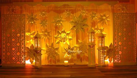 kurahaa rappe arabic theme wedding