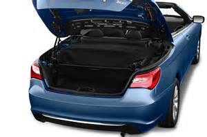 Chrysler 200 Convertable 2012 Chrysler 200 Limited Convertible Editors Notebook