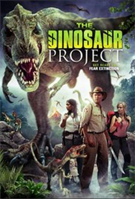 film o dinosaurus the dinosaur project 2012 imdb