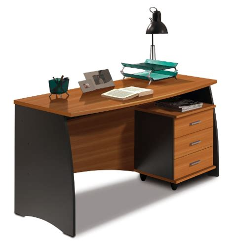 Large Computer Desk Stillo Walnut And Grey Large Computer Office Desk 004625x