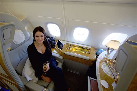 Emirates Youtube First Class | emirates first class a380 youtube