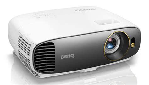 Dan Spek Projector Benq nerdly 187 benq w1700 4k hdr projector review