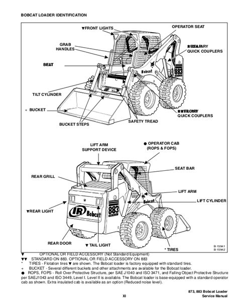 bobcat 873 alternator wiring diagram wiring automotive