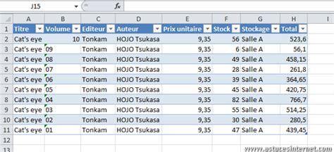 tutoriel excel 2007 tableau croisé dynamique comment construire un tableau crois 233 dynamique sur excel
