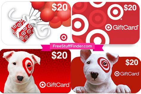5 For 10 Target Gift Card - hot 20 target gift card just 10 hurry