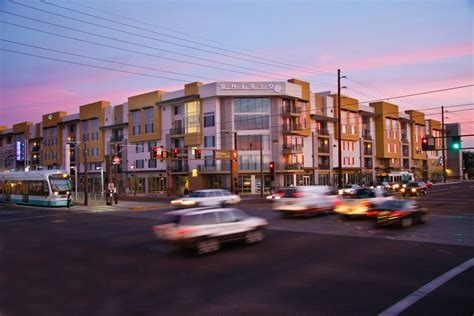 tempe appartments crow holdings buying tempe apartments in 47 million deal