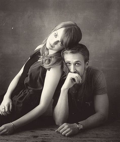 emma stone gosling emma stone and ryan gosling famous faces pinterest