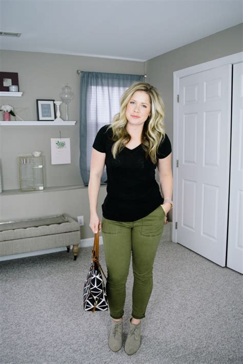 what color shirt goes with olive green olive green the small things