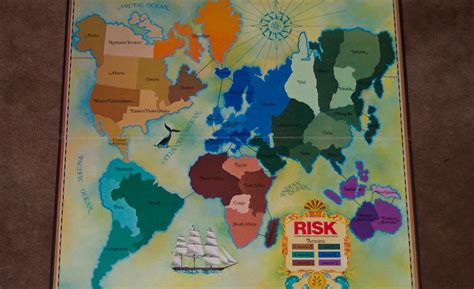 creating a bay area version of the board game risk i need your help the big event
