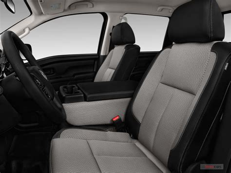 nissan titan interior 2017 nissan titan prices reviews and pictures u s