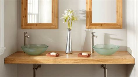 diy ideas for bathroom 7 chic diy bathroom vanity ideas for diy wood plans today