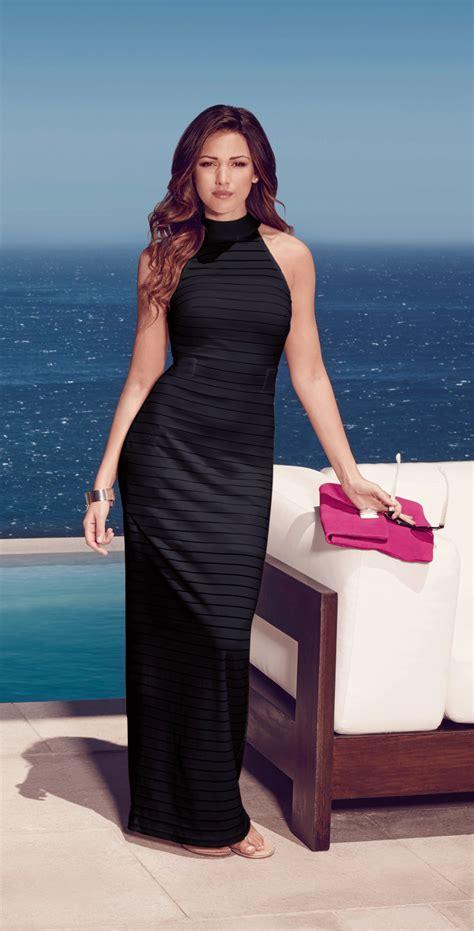 Maxi Stripe Fransisca keegan stripe maxi dress 163 70 00 dresses