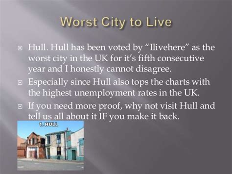 the best places to live in britain and isn t one of best and worst place to live in the uk 2015