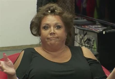 why is abby miller in jail abby lee miller partying it up before heading to prison