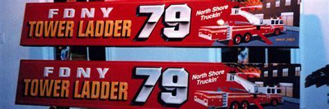 Ladder Firedesign Portfolio Ladder Signs Page 2