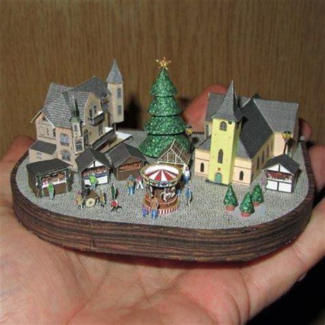 Papercraft Town - tektonten papercraft free papercraft paper models and