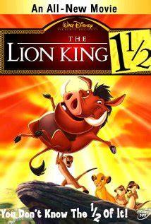 full film lion king 2 watch the lion king 1 1 2 2004 full movie