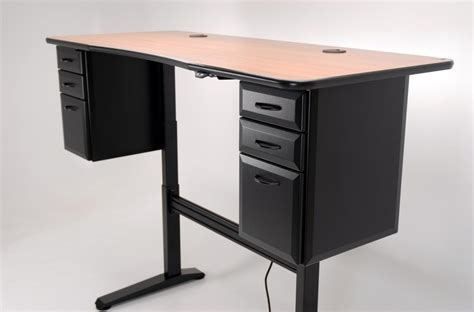 ergo office 72 adjustable height desk martin ziegler