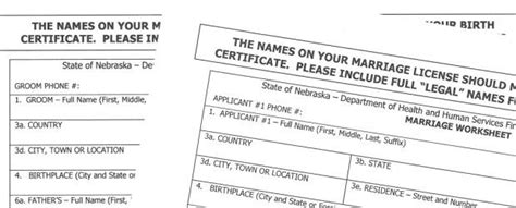 lincoln county clerks office county clerk changes forms from brides grooms local